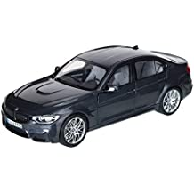 BMW India M3 Competition 1:18 Miniature, Mineral Grey