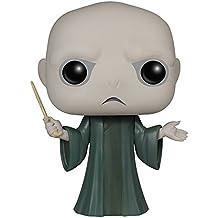 FunKo Voldemort figura de vinilo, colección de POP, seria Harry Potter (5861)