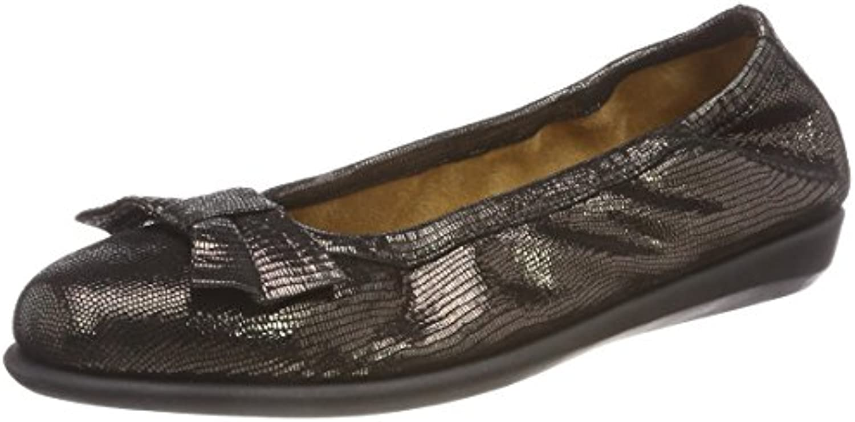 Gentiluomo Signora CAPRICE 22117 Ballerine Donna Nuovo prodotto una vasta gamma di prodotti Scarpe leggere | comfort  | Scolaro/Ragazze Scarpa