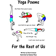 Yoga Poems for the Rest of Us
