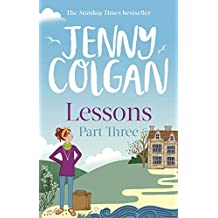 Lessons: Part 3: The third and final part of Lessons' ebook serialisation (Maggie Adair)