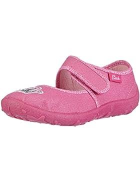 Beck Princess - pantuflas con forro de material sintético niña