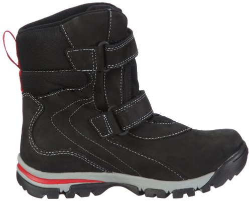 Timberland Jiminy Peak Snow Boot Gtx H&L, Boots fille Noir
