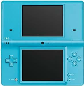 Nintendo DSi Handheld Console (Light Blue): Nintendo Ds