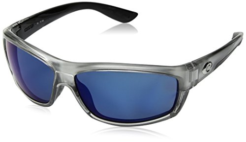 Costa Del Mar Sonnenbrillen Saltbreak Polarized BK 18 OBMP