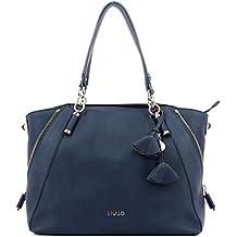 LIU JO NIAGARA SHOPPING BAG N18120E0037