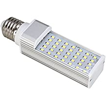 UEETEK LED lámpara de acuario 7W E27 LED lámpara de ahorro de energía para encajar todos
