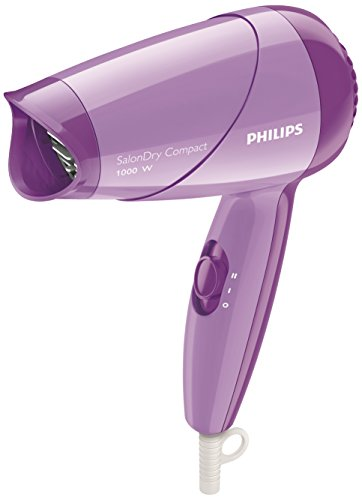 Philips HP8100/46 Hair Dryer (Purple)