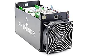 Amazon.in: Buy AntMiner S5 ~1155Gh/s @ 0.51W/Gh 28nm ASIC ...