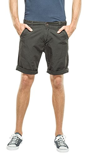 Petrol Industries Short Chino, Shorts Uomo, 985, L