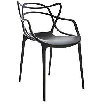 Kartell Masters 586503 Chair White: Philippe Starck mit Eugeni ...