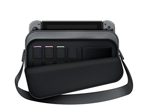 Estuche de transporte para Nintendo Switch - Estuche para maletín con