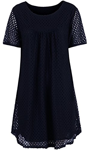 ililily-punched-eyelet-embroidery-h-line-short-sleeves-lined-dress-tunic-top-dress-148-3