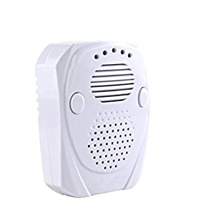 Mosquito killer USB Ultrasonic Pest Repeller, ARTHOME Electronic Plug-in Pest Control Repellent Anti Rodents, Mice, Rats, Insects, Roaches, Spiders, Flies, Ants, Bugs, Mosquito, Non-toxic, Environment-friendly, Human