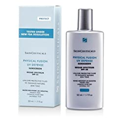 Skin Ceuticals Physical Fusion UV Defense SPF 50 1. 7oz