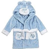 Bebé Niños Suave Oso De Peluche – Robe
