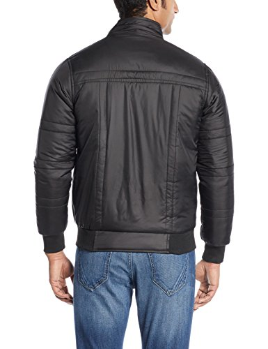 Fort Collins Men's Synthetic Jacket (1211-OL_XX-Large_Black)