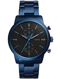 Fossil Herren-Armbanduhr FS5345