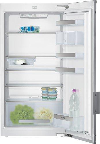 Preisvergleich Produktbild Siemens KF20RA60 Einbaukühlschrank / A++ / 184 L / eco Plus / safetyGlas / Flachschanier
