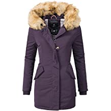it Piumini Donna Invernali Amazon Viola 8HqdHR