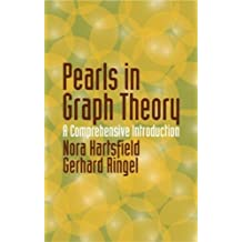 Pearls in Graph Theory: A Comprehensive Introduction (Dover Books on Mathematics)