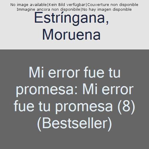 Mi Error Fue Tu Promesa descarga pdf epub mobi fb2