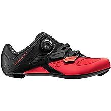 Mavic Sequence Elite - Zapatillas Mujer - Rojo/Negro 2018