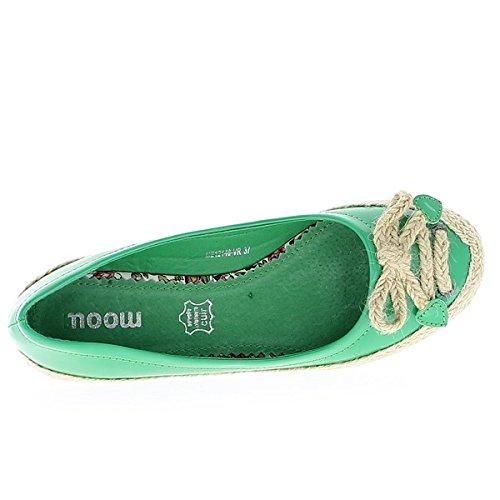 ChaussMoi ,  Ballerine donna Verde