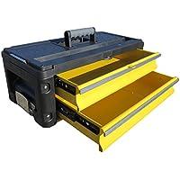 Caja de herramientas con 2 carga - extensión para nuestros carros de la serie 305