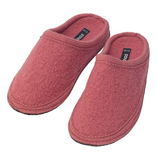 Hausschuhe pink Flamingo Pantoffeln Damen Herren Kinder 35