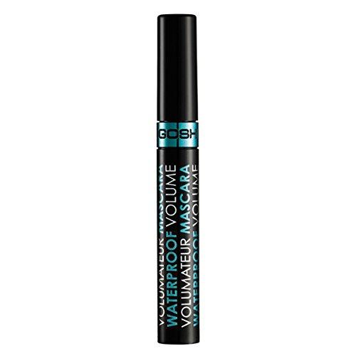 Gosh Waterproof Volume Mascara Black