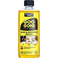 Goo Gone 236 ml Remover Citrus, Yellow