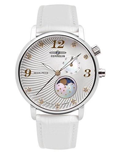 Zeppelin Reloj de mujer 7637-1