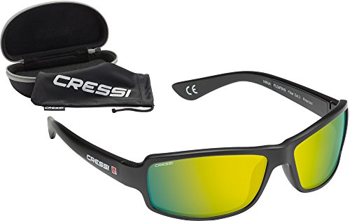 Cressi Ninja Floating - Gafas Flotantes Polarizadas