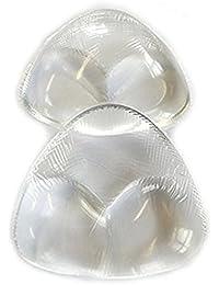 Glamour Secrets - Coque siliconnées - Femme transparent Transparent Small