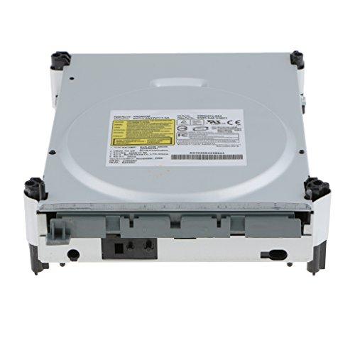 Gebraucht, MagiDeal Benq Vad6038 Liteon DVD Ersatzplattenlaufwerk gebraucht kaufen  Wird an jeden Ort in Deutschland