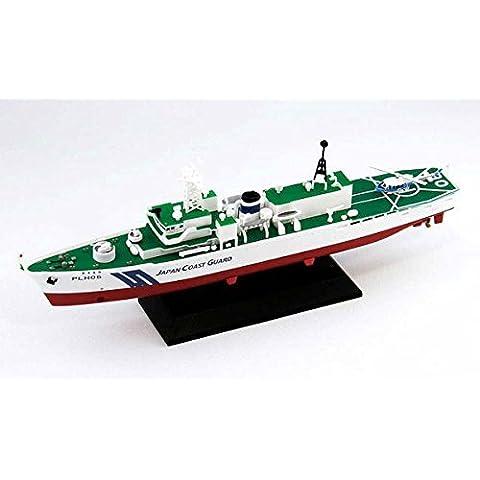 1/700 JP09 Guardia Costera de Japoen bote patrulla tipo Tsugaru