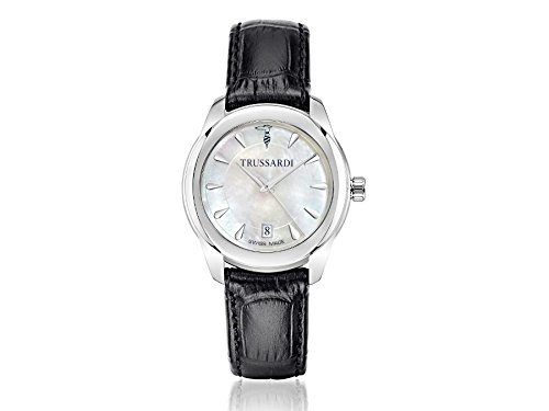 TRUSSARDI Women's Watch R2451100503