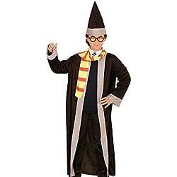 WIDMANN - Disfraz de Mago Harry Potter Talla 11-13 años