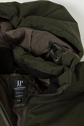 JP 1880 Homme Grandes tailles Veste fonctionnelle 700192 Kaki