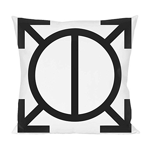 30Seconds to Mars Logo Pillow