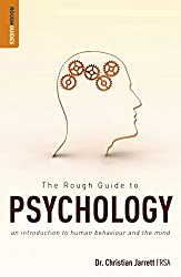 The Rough Guide to Psychology (Rough Guides)