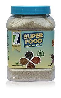 7 Mark Health Mix, 500 Grams