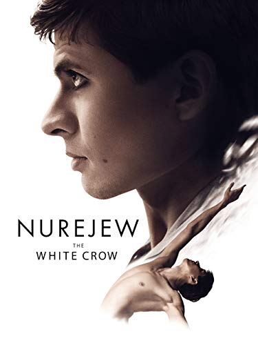 Nurejew - The White Crow [dt./OV]
