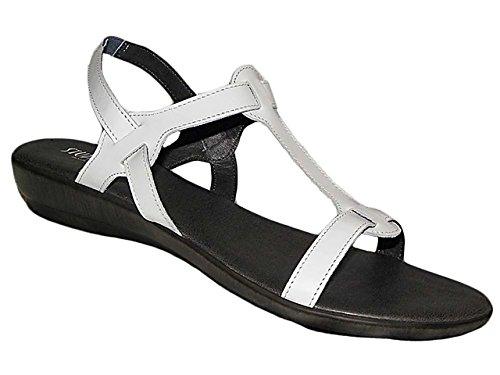 Sandalo Piano Donna grandi taglie