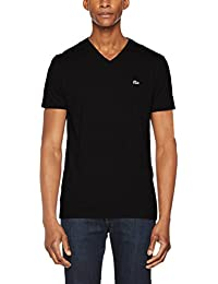 Lacoste Th6604, T-Shirt Homme