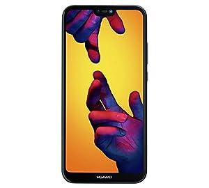 Huawei P20 Lite UK Dual SIM-Free Smartphone - Black