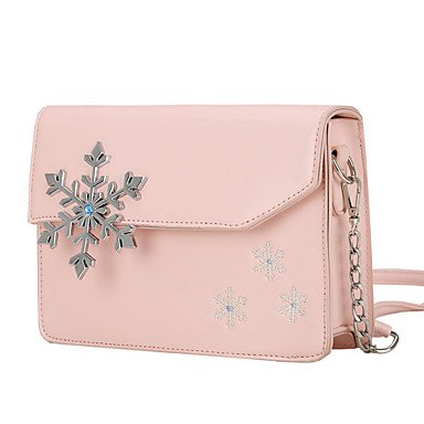 Ms Sommer neu eine Schulter Kette Tasche Pinky