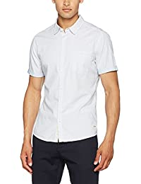 edc by Esprit 057cc2f005, Chemise Casual Homme
