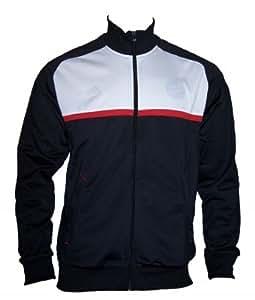 Adidas Original FC Bayern München FC Bayern LeichtathletikTop Inspired UCL, Größe Adidas:XS